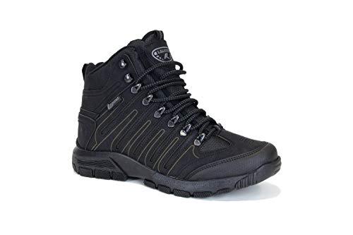 Frentree Trekking & wandelschoenen voor heren, robuust | comfortabele bergschoenen voor outdoor