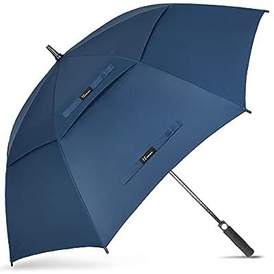 NINEMAX Large Golf Umbrella