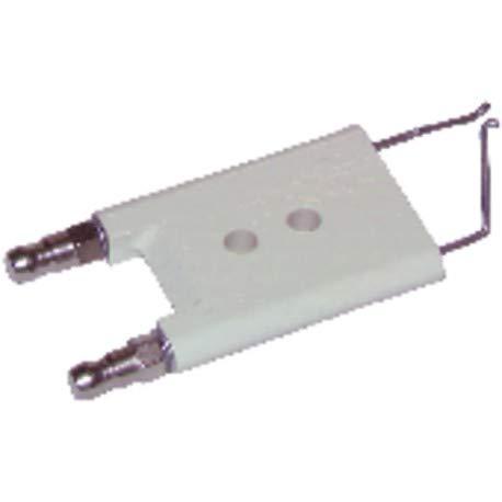 Diff - Elektrodenblock Viessmann - für Viessmann : 7810142/7810713
