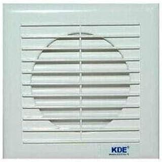 Aireador para paredes y techos-Extractor de aire de cocina