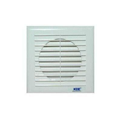 Aireador para paredes y techos-Extractor de aire de cocina 15 x 15 cm