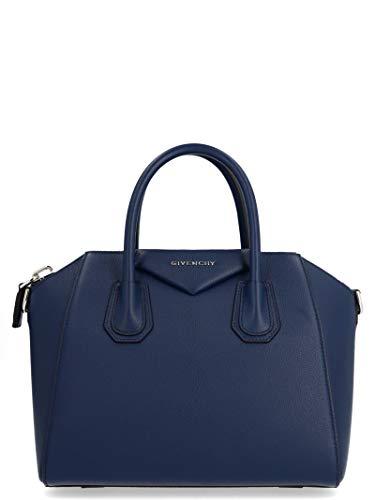 Givenchy Luxury Fashion Donna BB05117012433 Blu Borsa A Mano | Stagione Permanente