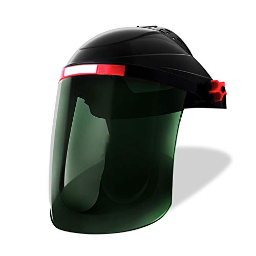 Welding Helmet Welder Lens Grinding Shield Visor Radiation Face COVER. Buy it now for 9.99
