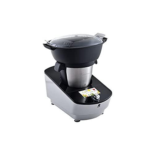 Robot de Cocina Masterpro Multicooker Touch Negro 1000 W - Masterpro