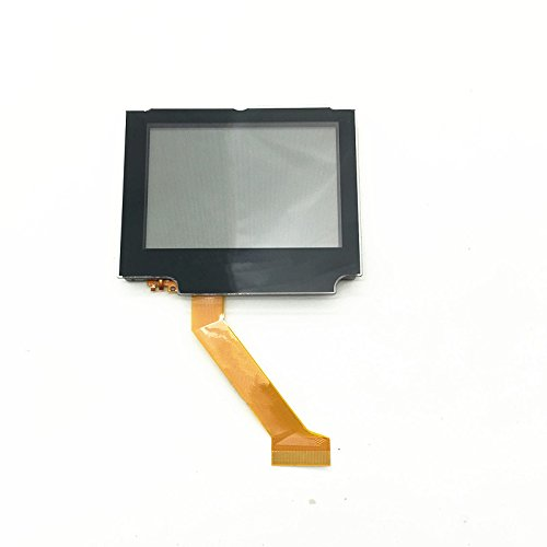 Meijunter Replacement LCD Screen for Nintendo Gameboy Advance SP GBA SP(Not Highlight Version)