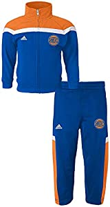 NBA Toddler Apparel Officially licensed by NBA 100% Polyester