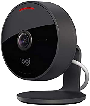 Logitech Circle View Weatherproof HomeKit Camera