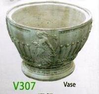 Vieille Pierre V307 Vase