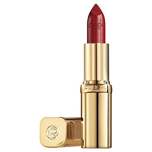 L'Oréal Paris Color Riche Satin Lipstick With Vitamin E 345 Cristal Cerise