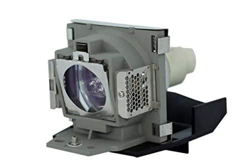 Chaowei 9E.08001.001 Lámpara para proyector con carcasa compatible con BENQ MP511+