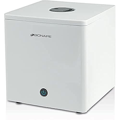 Bionaire Compact Ultrasonic Humidifier, 1 L