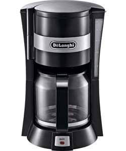 ICM15210 filtro de la máquina de café - negro (991478300)