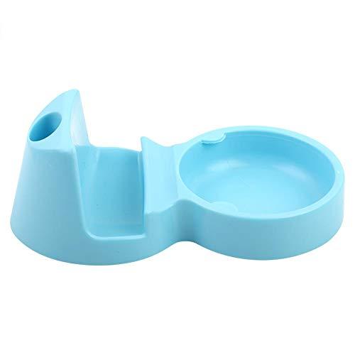 Accessoires pour ustensiles de cuisine pour rack de spatule multifonctions anti-dérapant multifonctions Zerone Groove(Bleu)