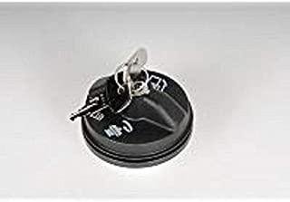 ACDelco GT264 GM Original Equipment Locking Quarter Turn Fuel Tank Cap with 2 Keys