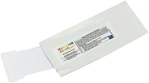 Magicard CK1 Cleaning Kit - T Cards and Pen for Magicard Pronto printer