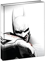 Batman Arkham City Limited Edition de BradyGames
