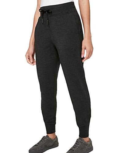 Lululemon Rest for Resilience Jogger - HCBA (Heathered Core Black) (12)