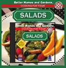 CD-ROM Salads (Better Homes and Gardens(R): Cooking for Today, Volume 8) Book