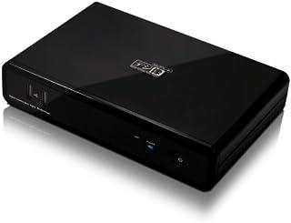 プリンストンテクノロジー デジ像メディアプレーヤー PAV-MP1