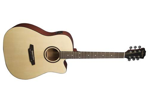 Carlo Robelli G600CE Dreadnought Guitar