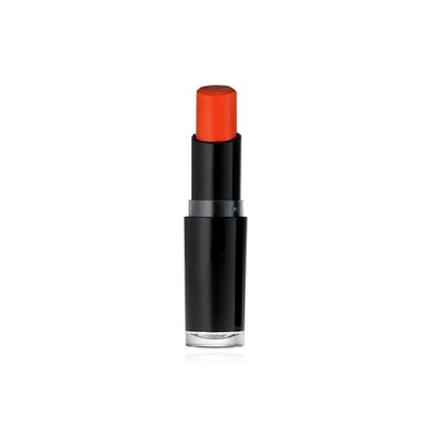 一貫したベーコン肥満(6 Pack) WET N WILD Mega Last Matte Lip Cover - 24 Carrot Gold (並行輸入品)