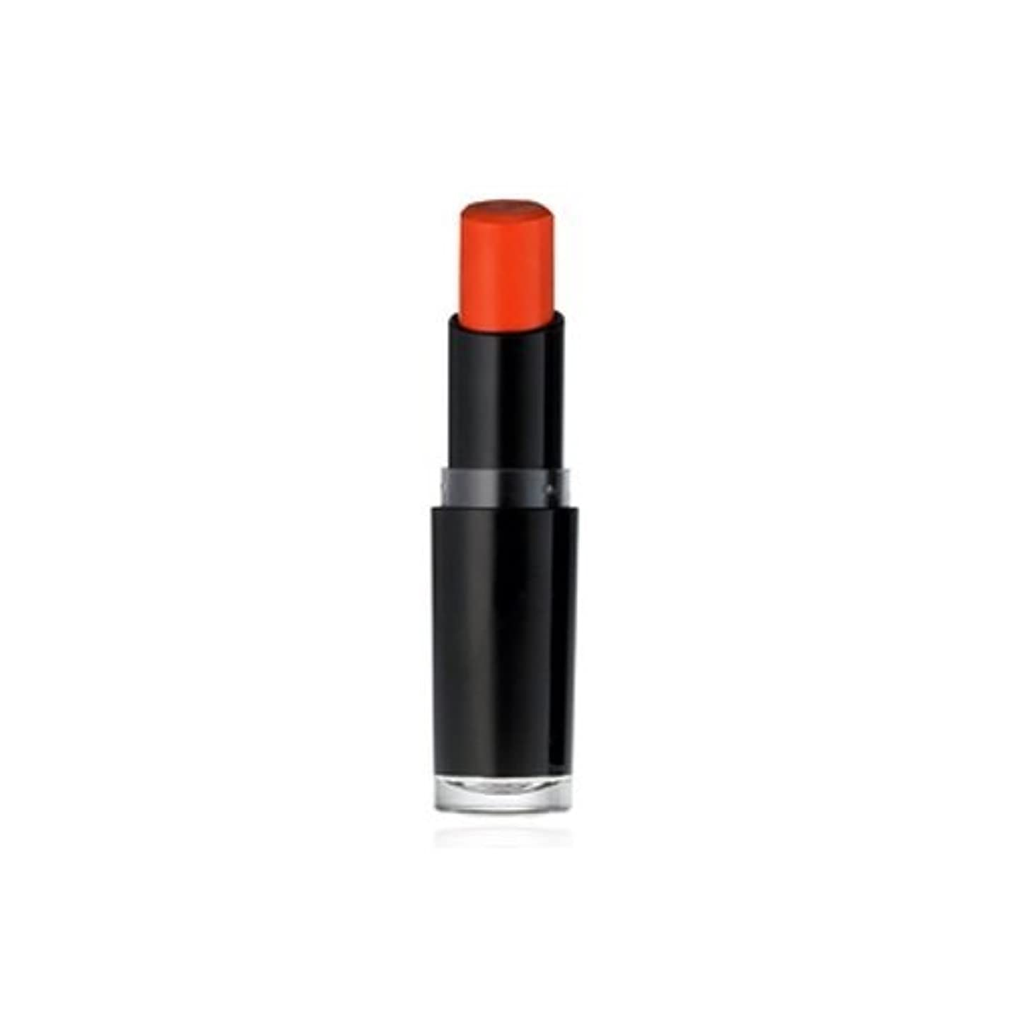 シーケンスマトロン重力(6 Pack) WET N WILD Mega Last Matte Lip Cover - 24 Carrot Gold (並行輸入品)