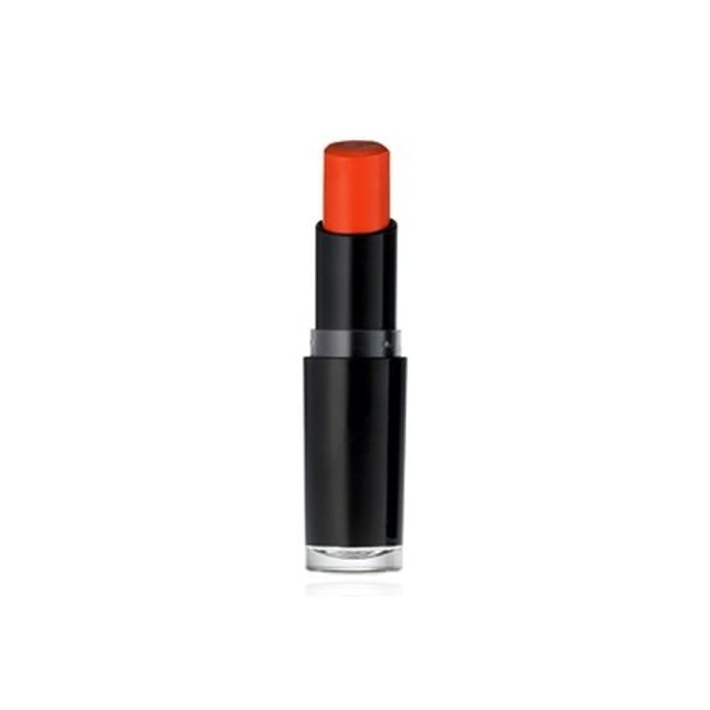 地平線シェルター責任(6 Pack) WET N WILD Mega Last Matte Lip Cover - 24 Carrot Gold (並行輸入品)