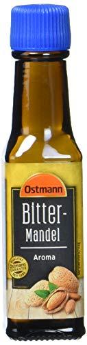 Ostmann Bittermandel-Aroma, 6er Pack (6 x 20 ml)
