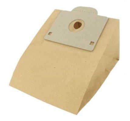 Bolsas de vacío: DIABLO de la suciedad 5 unidades para DD2600 aspiradora