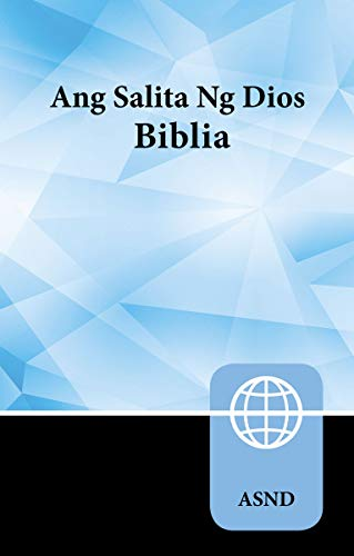 Tagalog Bible, Hardcover