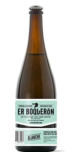 MG Wines Group - Cerveza Artesana Er Boqueron 33Cl