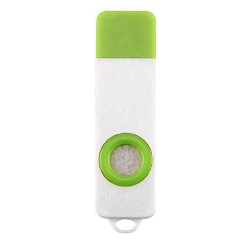 Busirde La aromaterapia 1PCS Coche USB humidificador