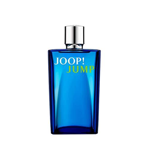 JOOP! Jump Eau de Toilette for him, frisch-aromatischer Herrenduft, unkonventionell-dynamisch