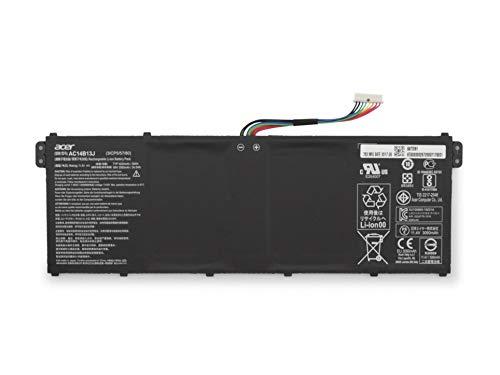 Acer Batterie 36Wh Original AC14B13J 11.4V pour la Serie Aspire ES1-731G
