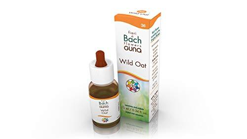Guna Flores de Bach Wild Oat - 10 ml
