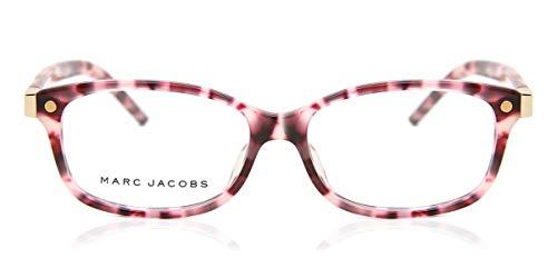 Marc Jacobs Brillengestelle Marc 83/F Montature, Multicolore (Mehrfarbig), 52.0 Donna