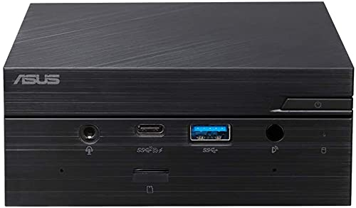 ASUS ミニPC PN50-BBR028MD / AMD Ryzen R7 4800U / 8MB キャッシュ / 64G / Intel Wi-Fi 6 AX200