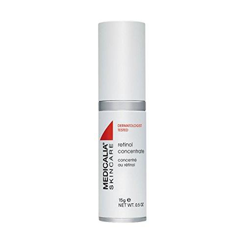 Medicalia. Retinol Concentrate, suero concentrado de retinol para reducir signos del envejecimiento. 15 ml