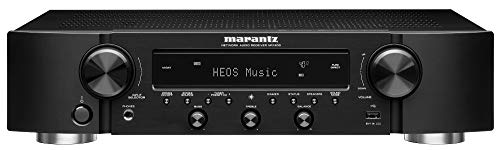 Best Bargain Marantz NR1200 AV Receiver (2019 Model) | 2-Channel Home Theater Amp | Wi-Fi, Bluetooth...