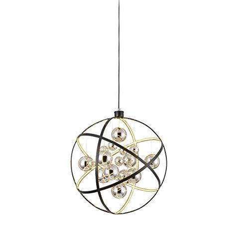 no-branded Sygjal Dormitorio de la lámpara LED del Hierro Metal de la lámpara iluminación de la lámpara de 100W Cocina Comedor lámpara de la Sala de Estar