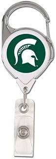 Michigan State University Retrct 2S Prem Badge Holders