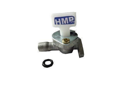 HMParts Benzinhahn Pocketbike/Mini Cross 2-Takt