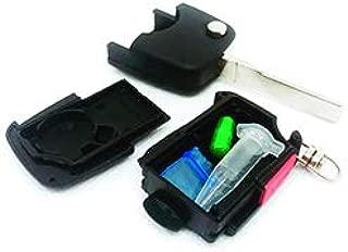 Festival Key FOB Stash Hidden Compartment Secret Diversion Safe …