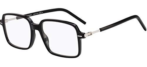 Dior Occhiali da vista TECHNICITY O3 BLACK 53/18/150 uomo