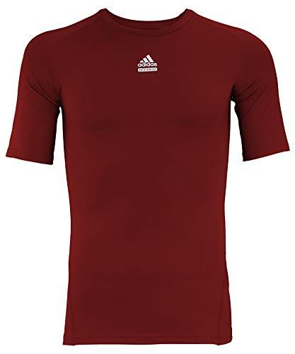 adidas Techfit - Camiseta de corte y cosido XL