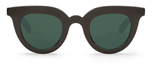 Mr. Boho | Hayes | Black - Gafas de sol para mujer