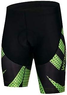 BEESCLOVER Coolmax 4D Padded Cycling Shorts Men Downhill MTB Bicycle Shorts Road Tight Bike Shorts Bermuda Ciclismo Hombre
