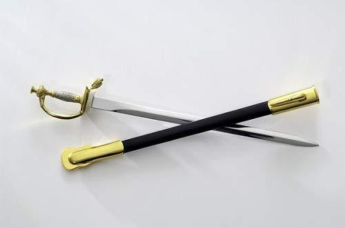 Army NCO Mini-Sword Letter Opener
