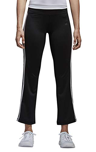 adidas Performance Damen Trainingshose schwarz M