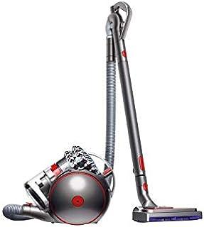 Dyson Cinetic Big Ball Animalpro 2 Aspiradora de trineo sin mantenimiento, 700 W, 0.8 litros, 80 Decibelios, Plata